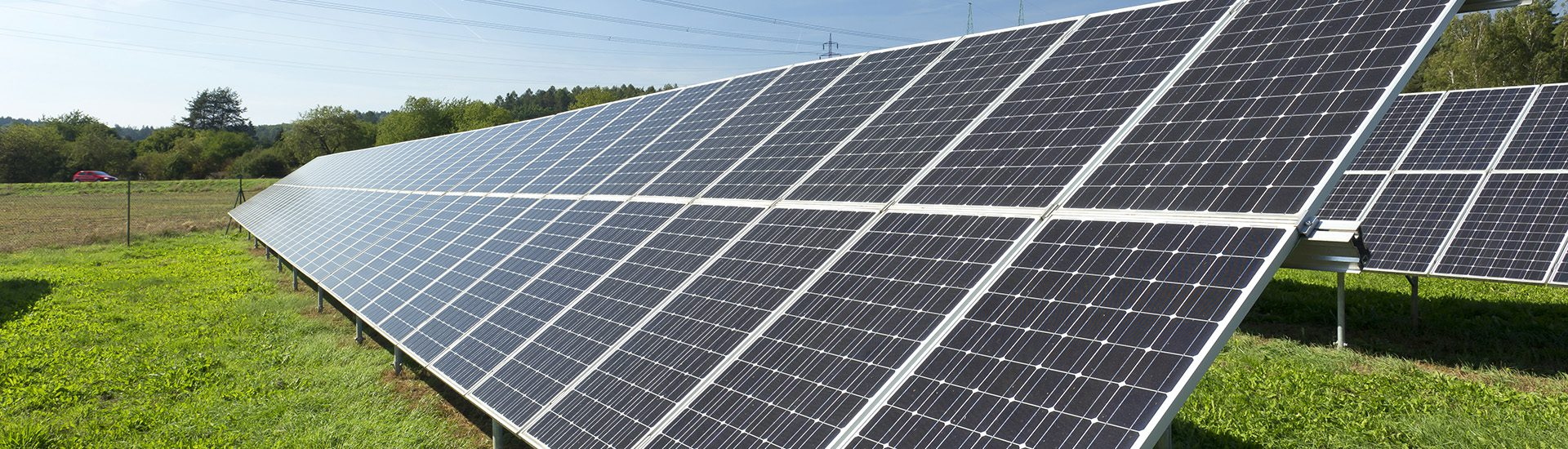 Solar Electric Systems in Allamakee County | Blake Electric Solar